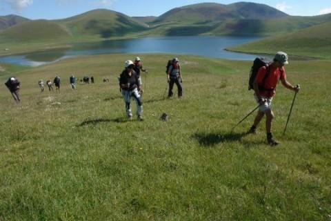 trekking-in-armenia